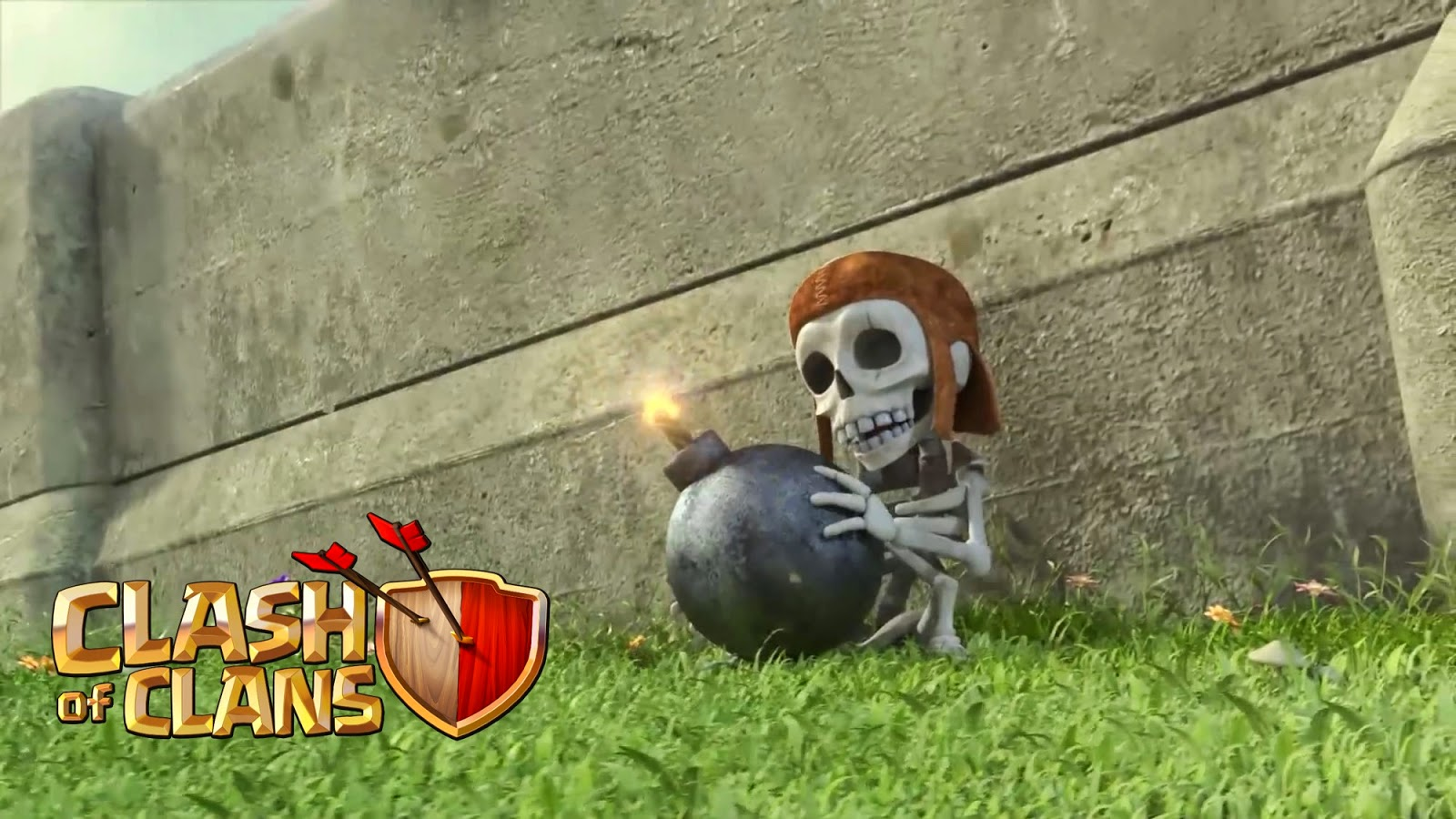 Clash Clans Wallpapers And S 4K Full HD