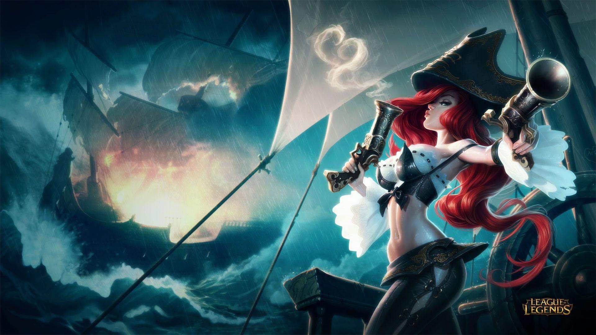 League Of Legends 4k Wallpaper: League Of Legends Wallpapers And Photos 4K Full HD