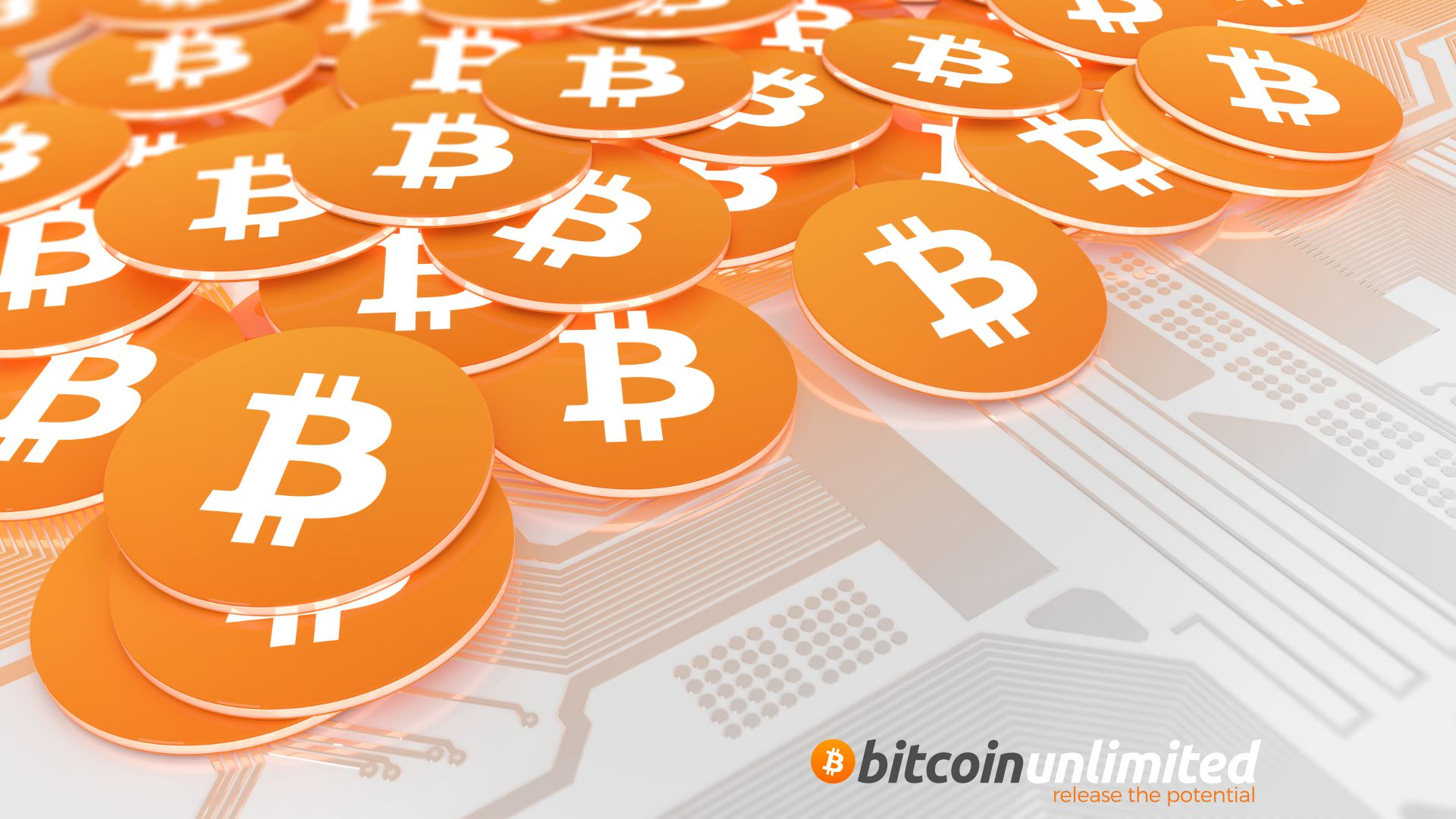 BitcoinUnlimited HD Photo