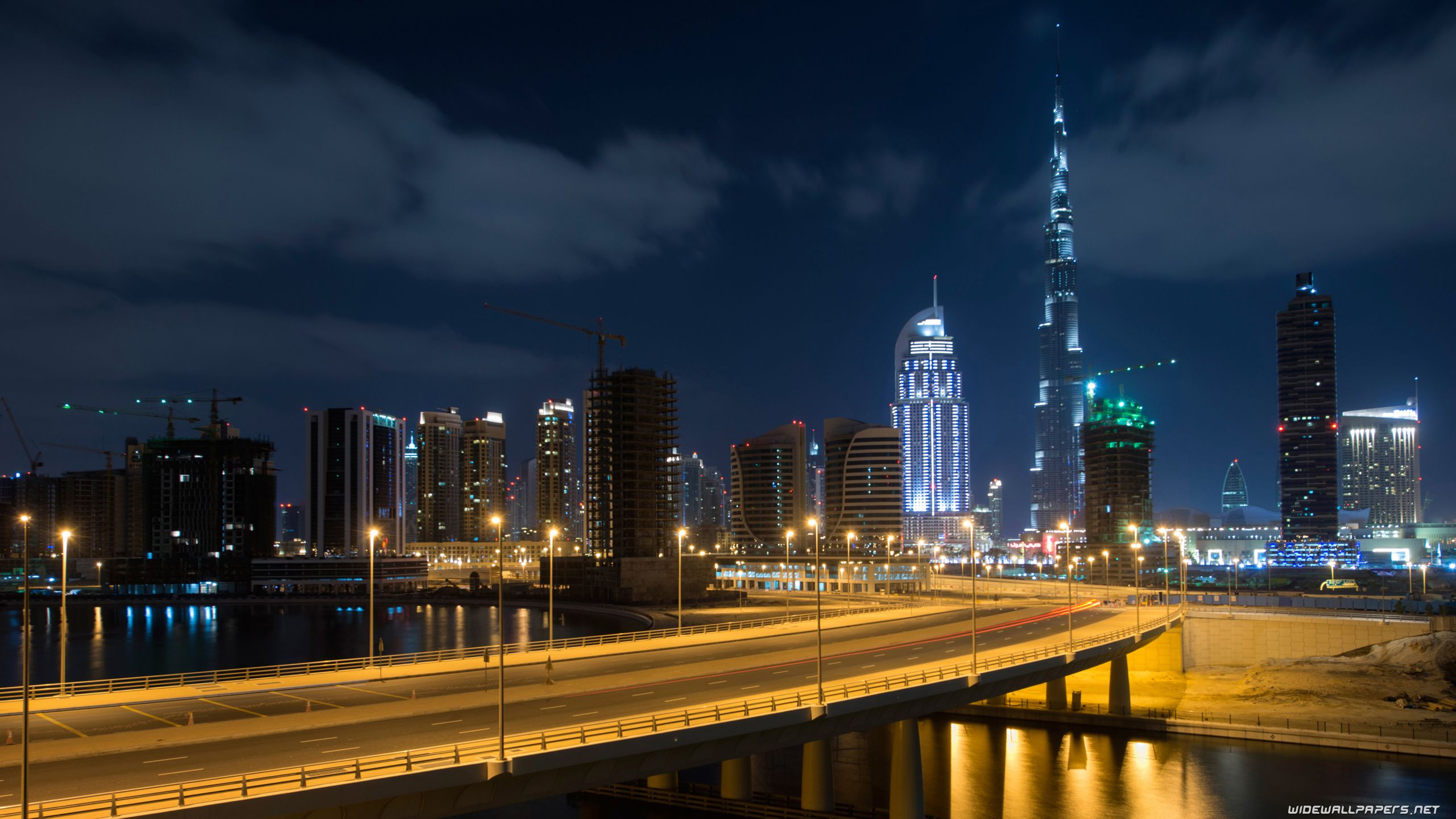 dubai wallpapers and photos 4k full hd | everes hill
