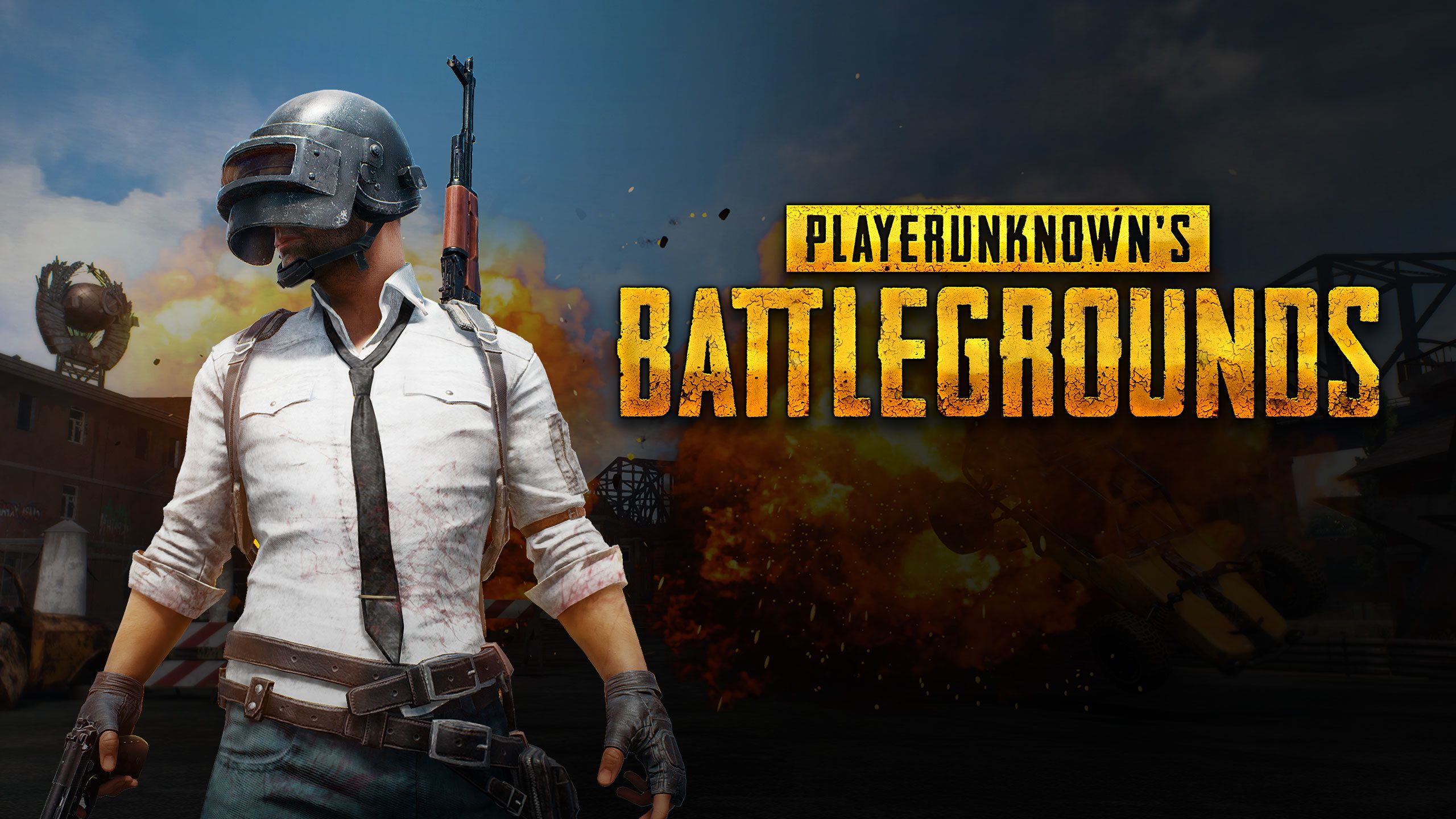 PlayerUnknown's Battlegrounds: PUBG Wallpapers And Photos