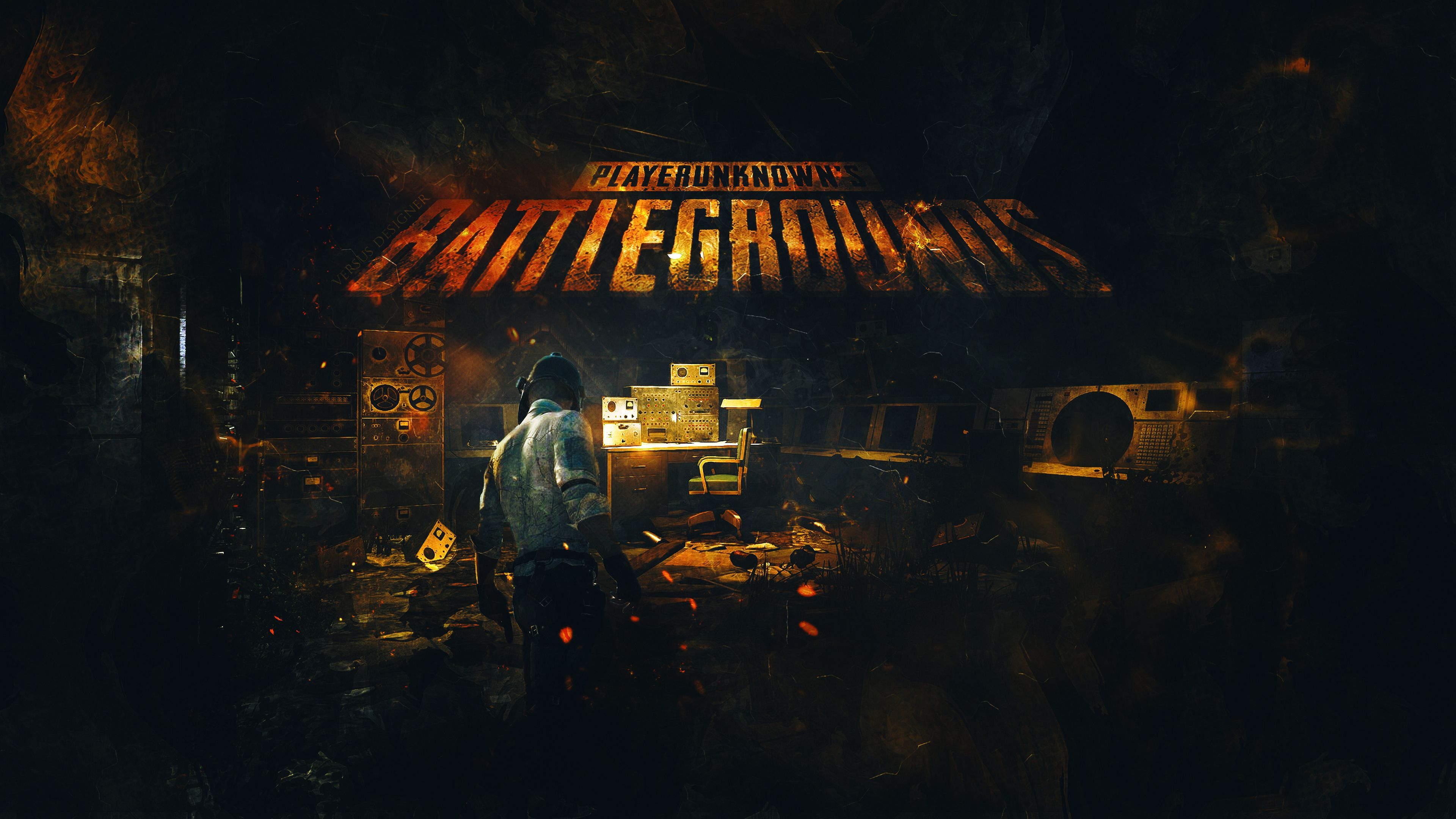Pubg Wallpaper Themes: PlayerUnknown's Battlegrounds: PUBG Wallpapers And Photos