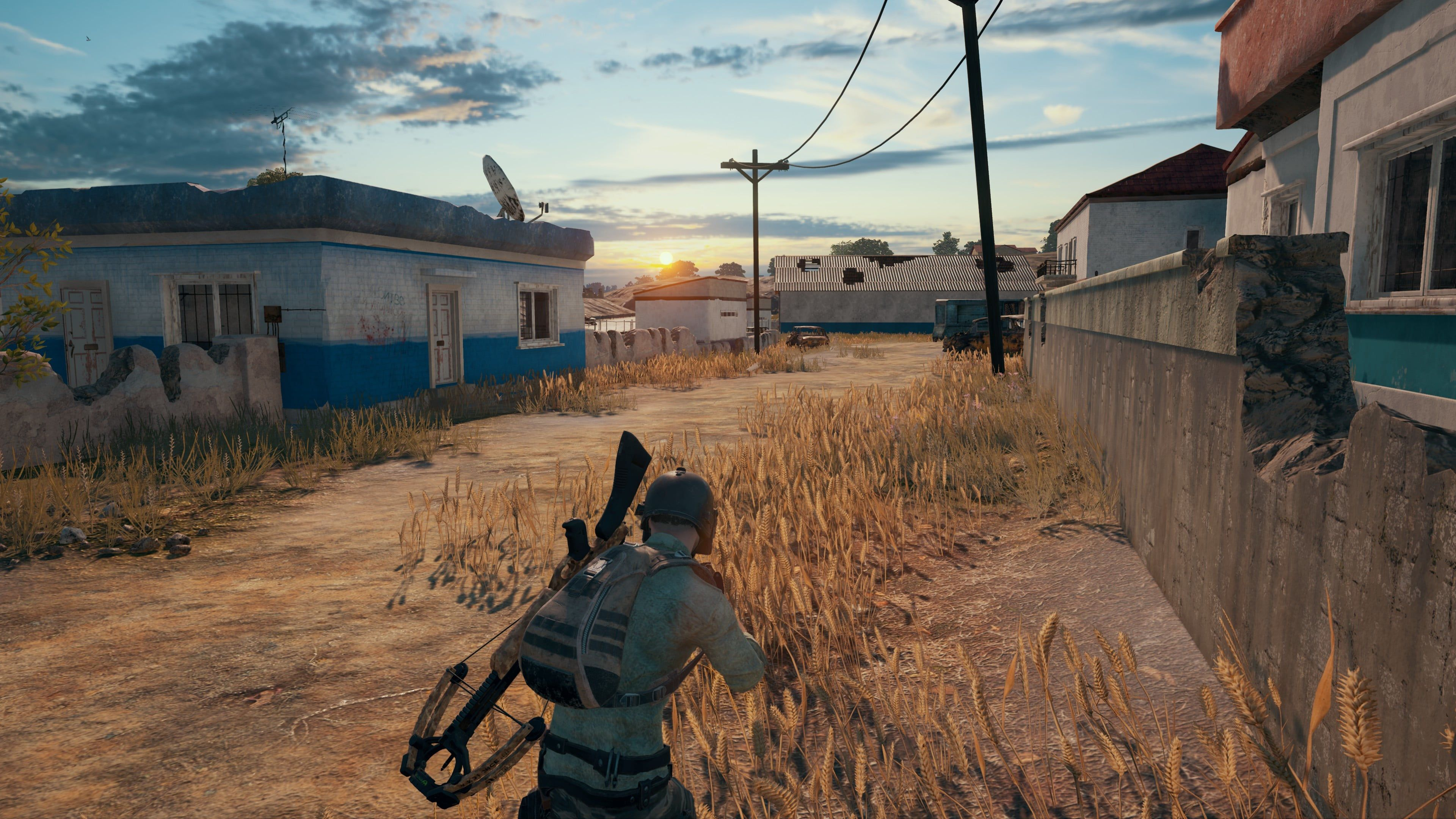 Playerunknown S Battlegrounds Pubg Wallpapers And Photos 4k Full Hd