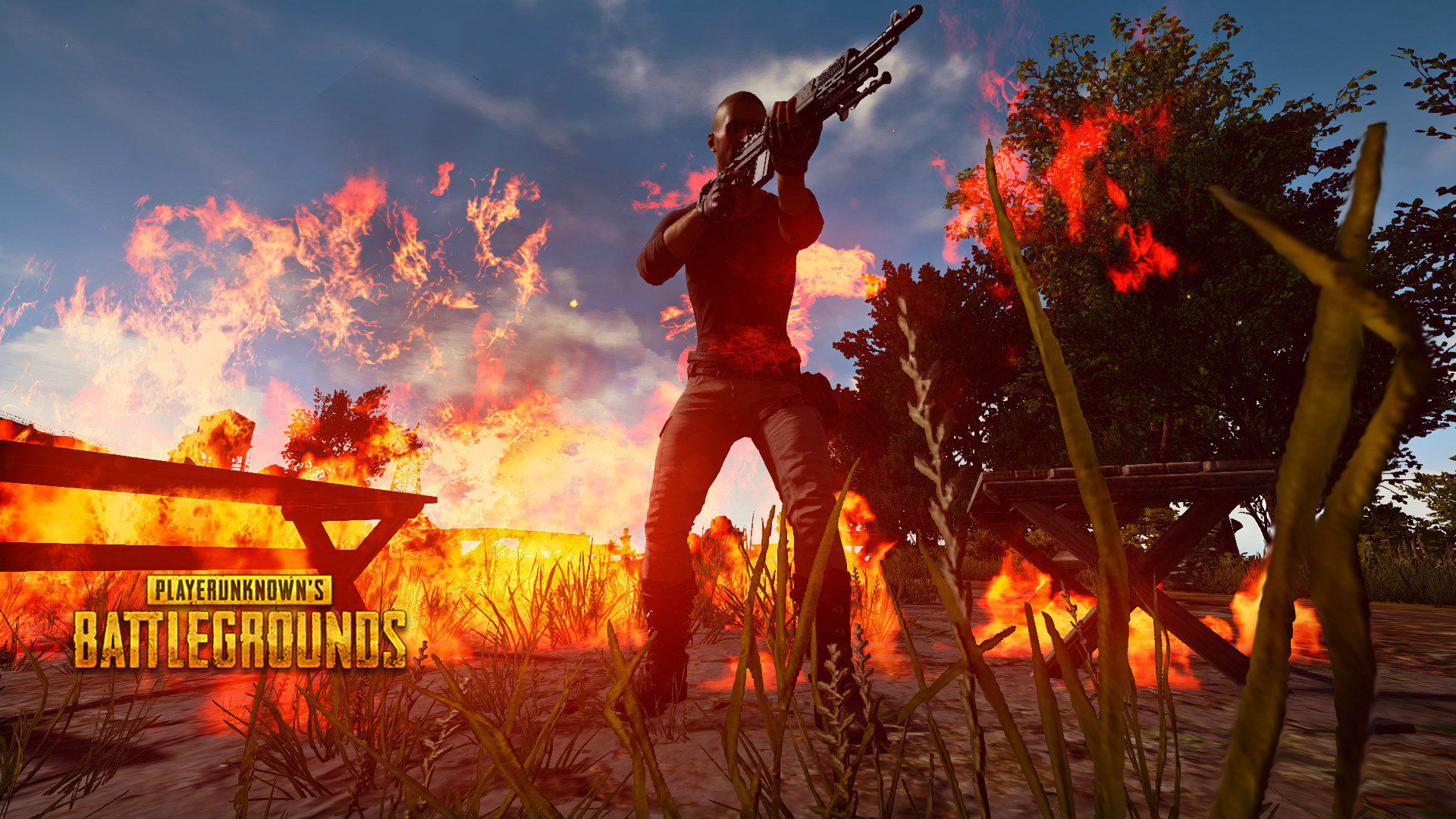 Pubg Hd For Pc: PlayerUnknown's Battlegrounds: PUBG Wallpapers And Photos