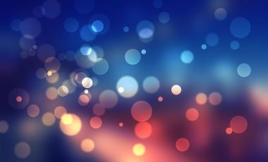 Bokeh Wallpaper and Photos 4K Full HD